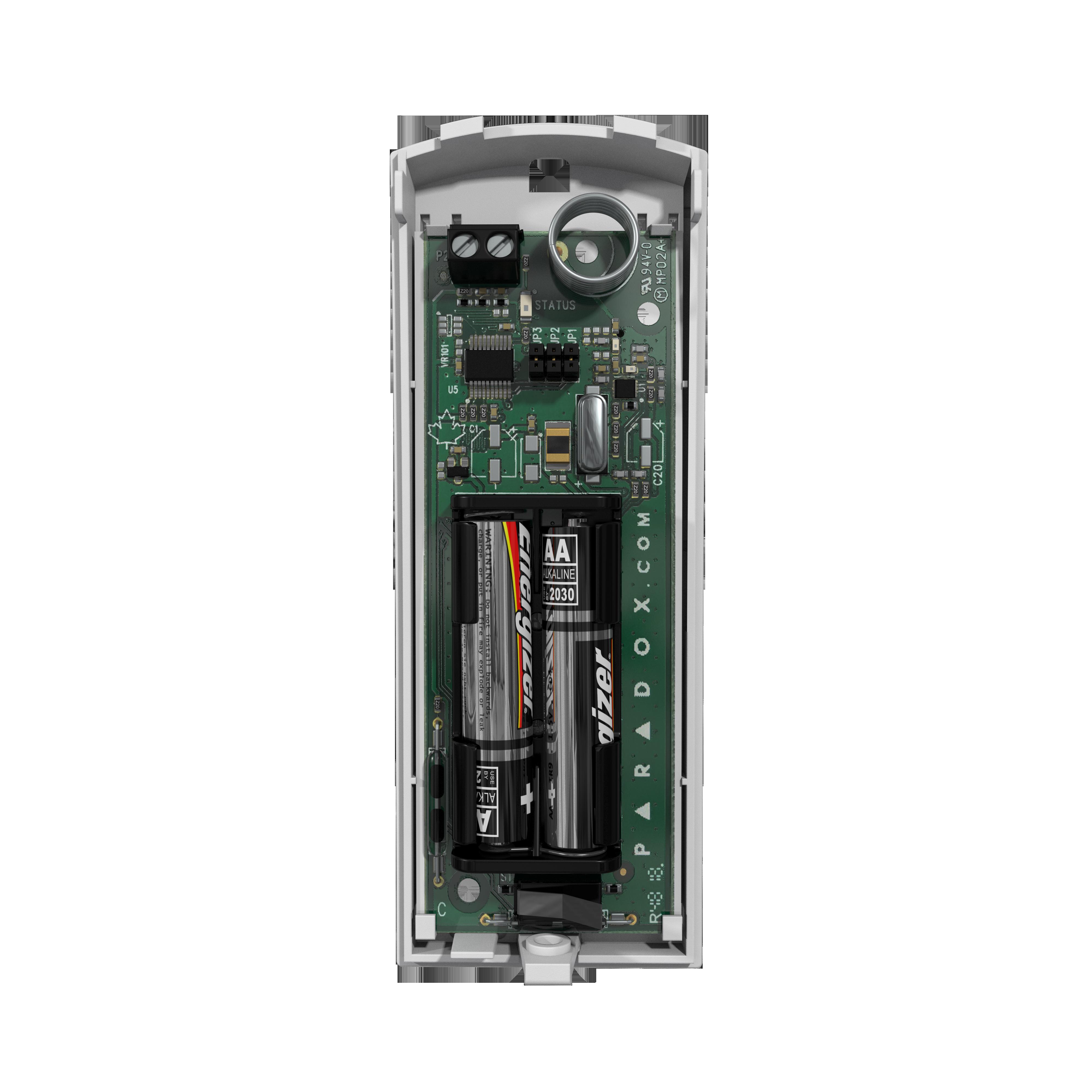 تماس با درب درب دورDCT10 (سابقا MG-DCT10 2) پارادوکس