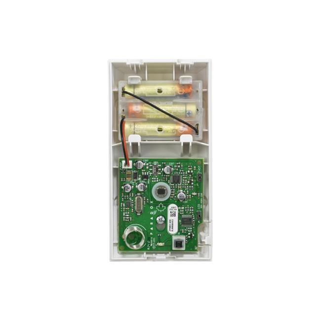 آشکارساز حرکت بی سیم PIR با سیستم ایمنی داخلی داخلی (18kg / 40lb ایمنی حیوان خانگی)PMD2P پارادوکس