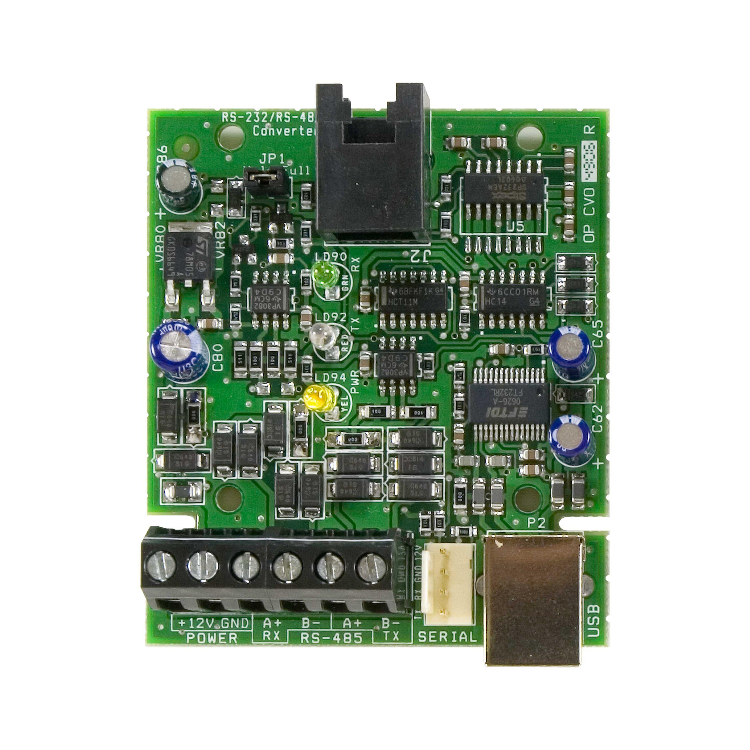 کیت مبدل RS-485 / RS-232مدل CV4USB (قبلاً CONV4USB) پارادوکس