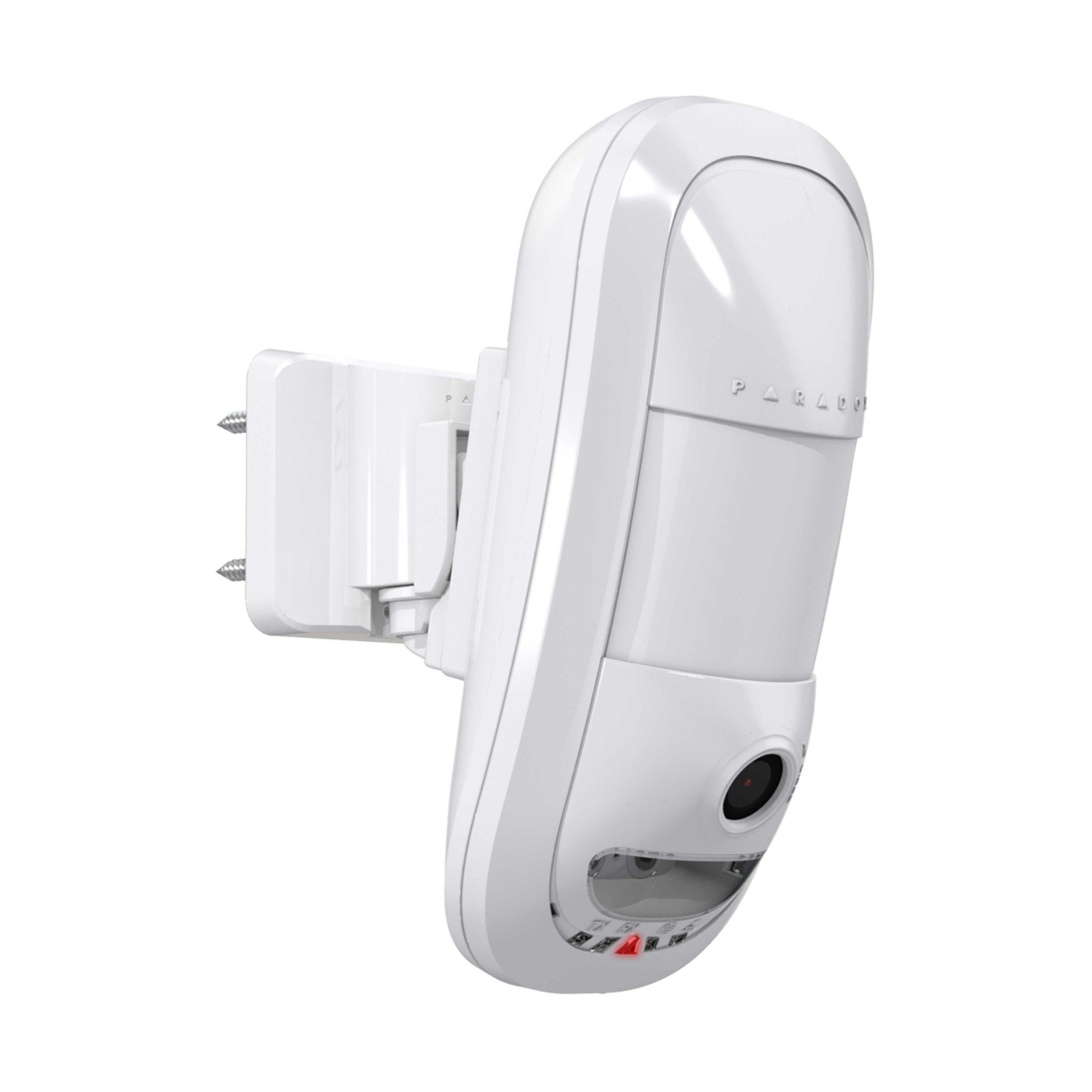 دوربین IP / آشکارساز امنیت داخلی محور رویدادHD78F پارادوکس