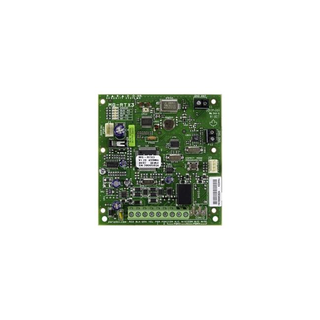 ماژول توسعه بی سیمRTX3 (سابقا MG-RTX3) پارادوکس